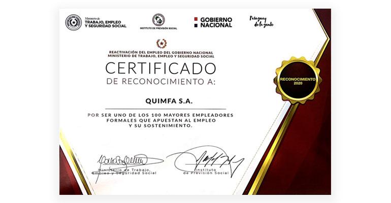certificacion-quimfa-noticias
